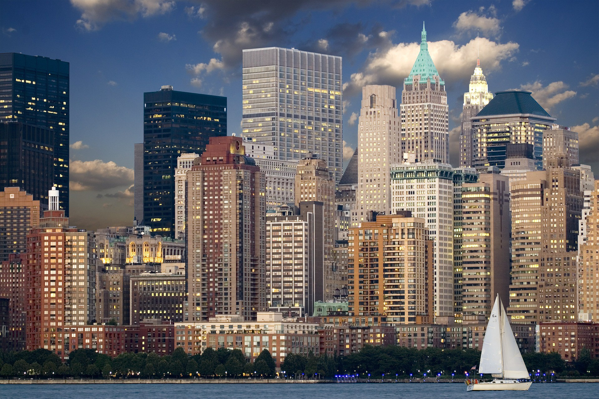 From New Amsterdam to the Big Apple — Little-Known Facts about New ...