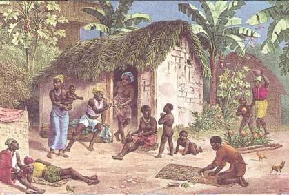 Black History Heroes: Africans in Brazil: Zumbi dos Palmares